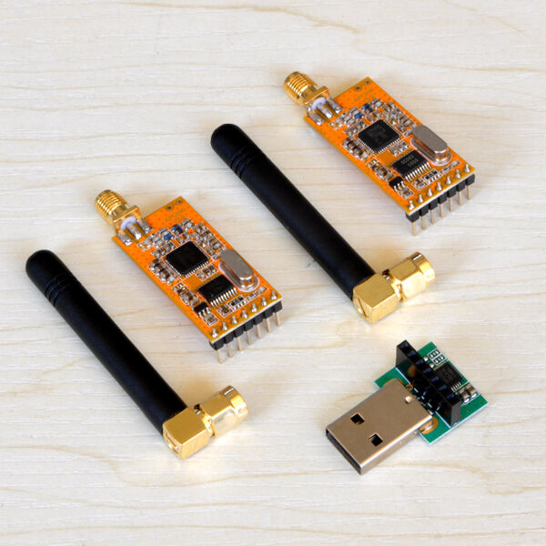 Apc wireless serial data module with usb adapter kit