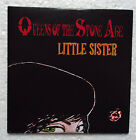 QUEENS OF THE STONE AGE Little Sister French promo cd single