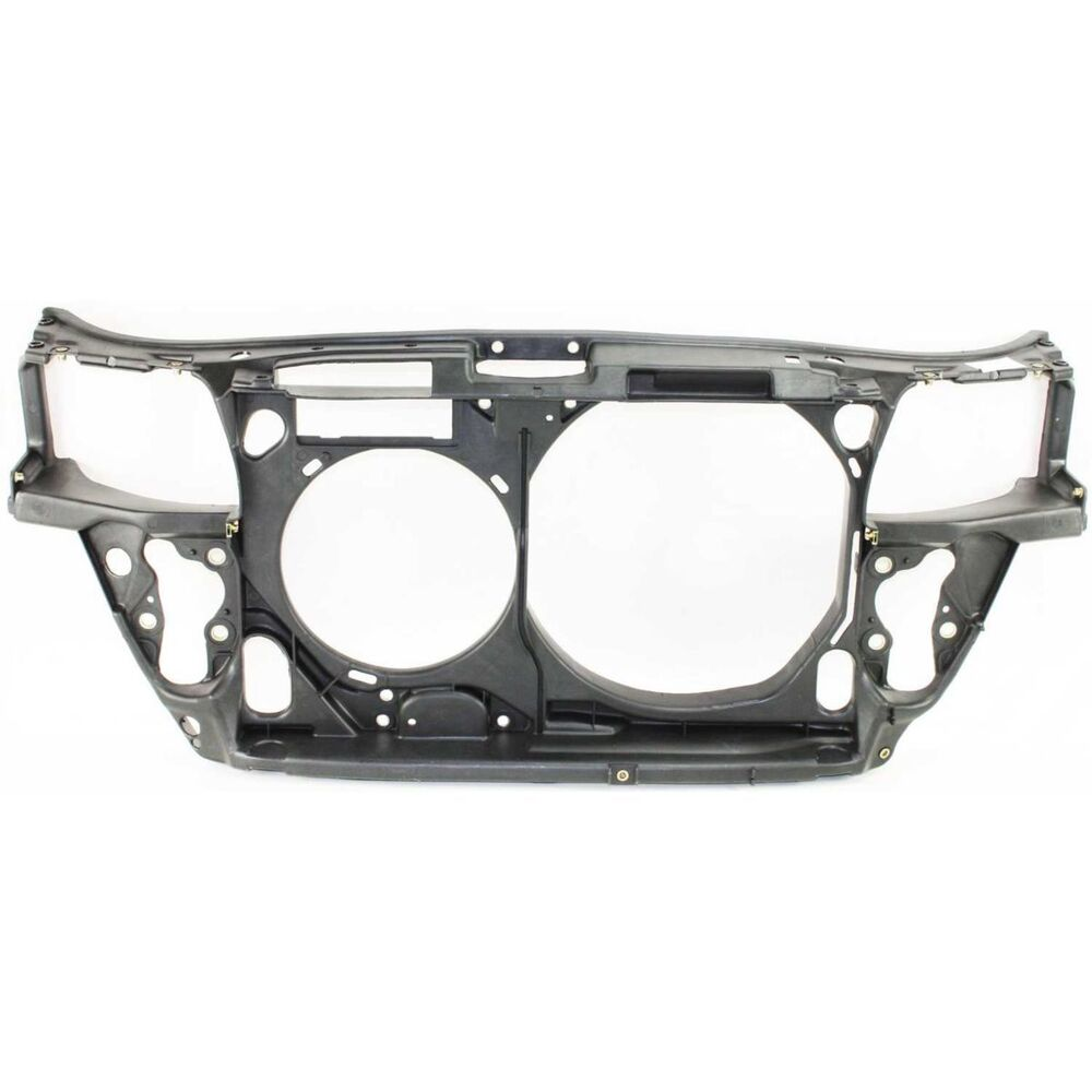 Radiator Support For 96-2002 Audi A4 Quattro A4 Primed