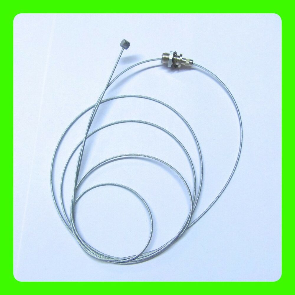Suspension Steel Wire Adjustable Wire Cord Grip Cable