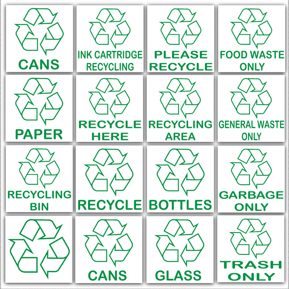 environment/recycling term paper 3368
