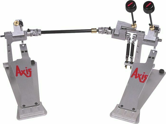 Axis AX A2 A Double Drum Pedal