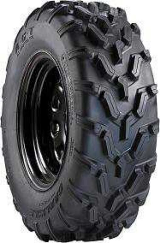 Side By Side Atv >> TWO 26/8.00R12,26/8R12 ATV Carlisle ACT Radial Four ...