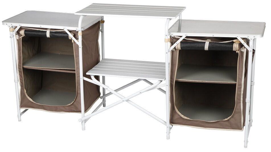 Oztrail Camping Camp Kitchen Double Pantry Table *brnew  Ebay. Ikea Kitchen Table. Ethan Allen Kitchen Tables. Rta Kitchen Cabinets Online. Best Kitchen Torch. Kitchen Cabinets Knobs. Kitchen Cabinet Doors With Glass. Kitchen Carts Target. Kitchen Remodel Costs