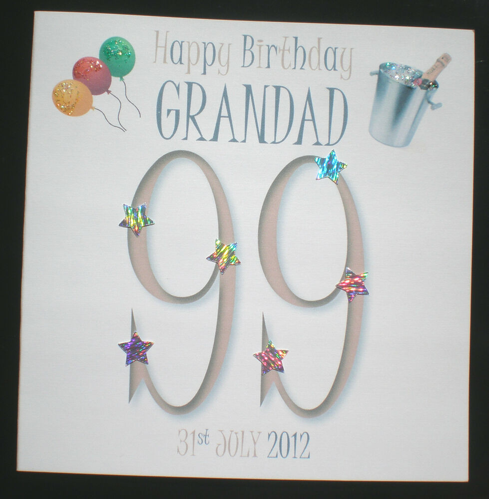 40th 50th 60th Birthday Gifts For Husband Dad Grandad: PERSONALISED HANDMADE DAD GRANDAD 40TH 50TH 60TH 70TH 80TH