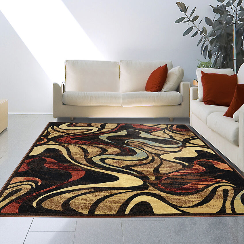 contemporary home offices designs with rugs floor | Rugs Area Rugs Carpet Flooring Area Rug Floor Decor Modern ...