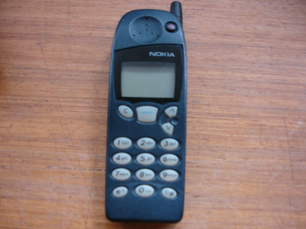 Nokia 5146 5130 402 black mobile phone for gsm1800 t for Orange mobel