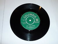 """DOROTHY SQUIRES & RUSS CONWAY - Say It With Flowers - 1961 UK 7"""" vinyl single"""