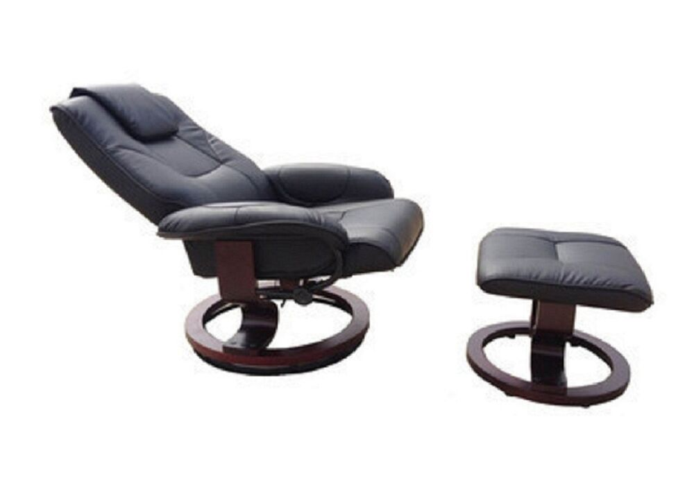 Pfillo TV Home Theater Recliner Vibrating Massage Chair