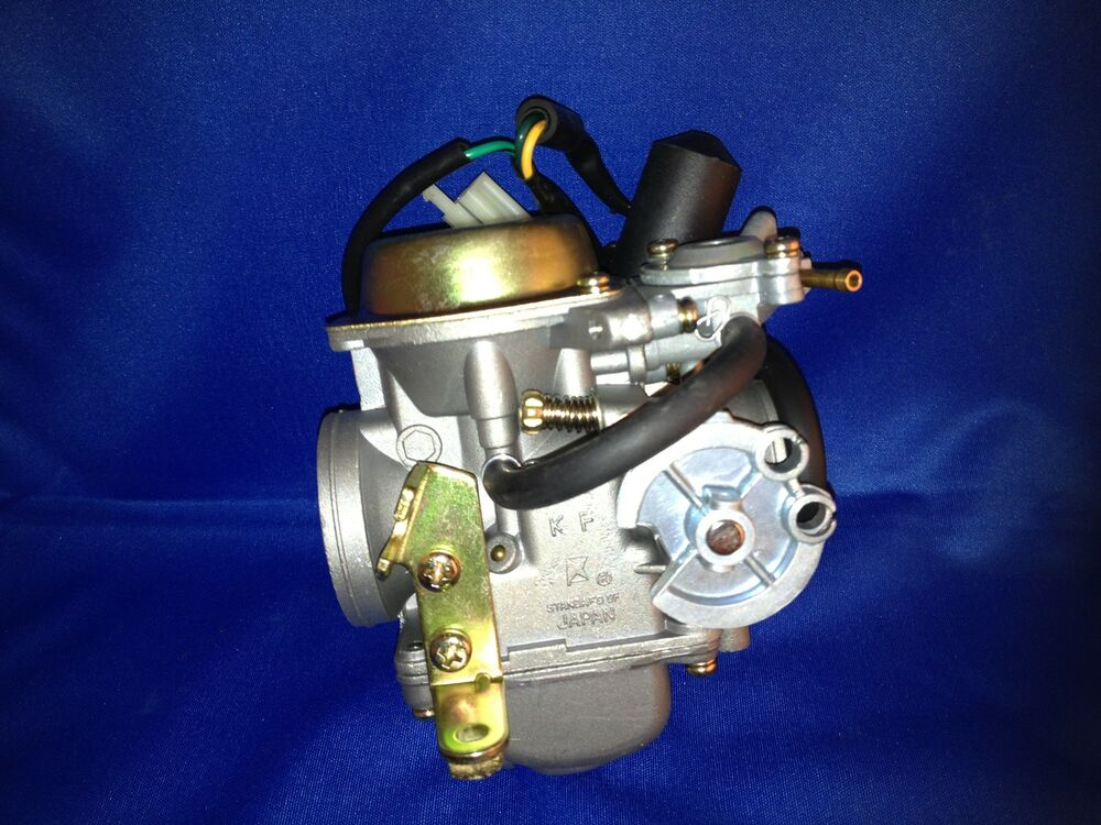 S L on 250cc Gy6 Scooter Engine