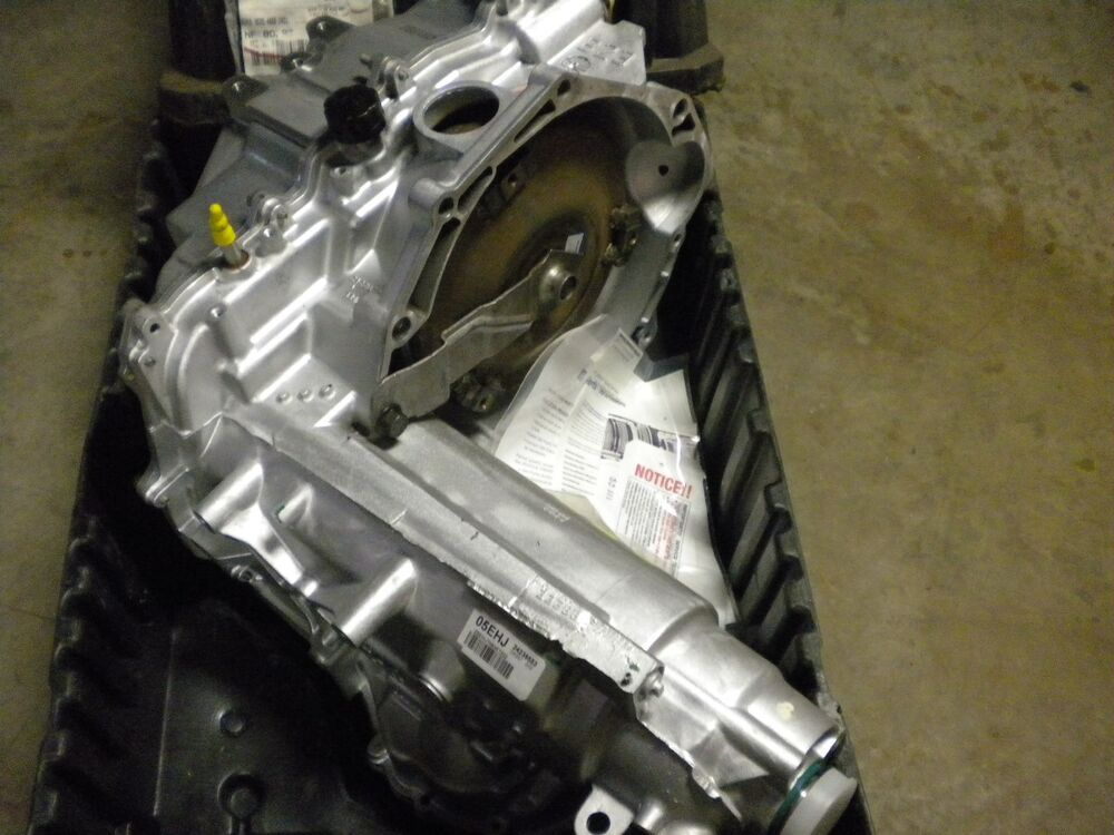 24235553 general motors new rebuilt oem transmission for 4 for Rebuilt motors and transmissions