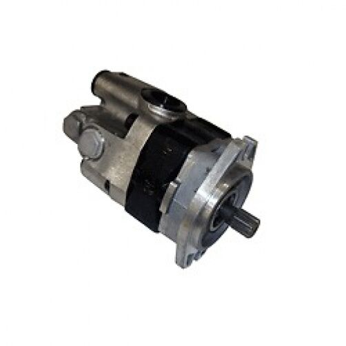 2069692 Hydraulic Gear Pump Hyster H60xm Forklift Parts Ebay