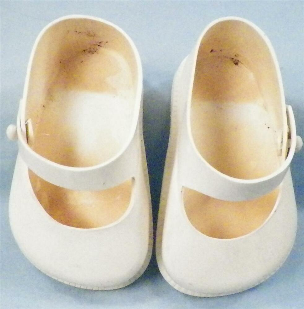 Mary Jane Baby Doll Shoes