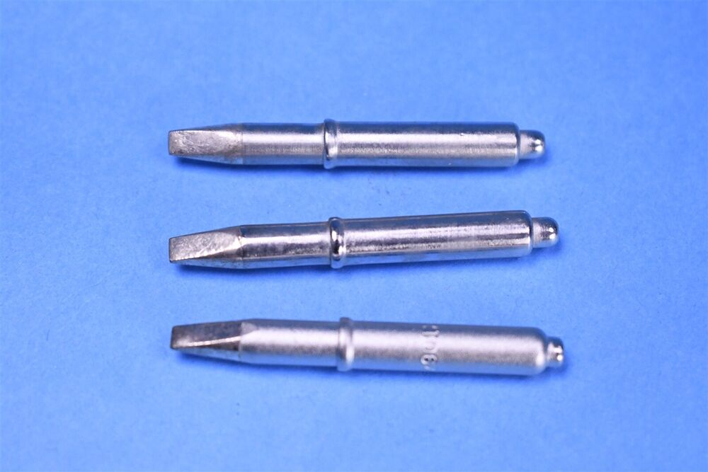 3 hexacon z901x 80 plug tip soldering iron tips ebay. Black Bedroom Furniture Sets. Home Design Ideas