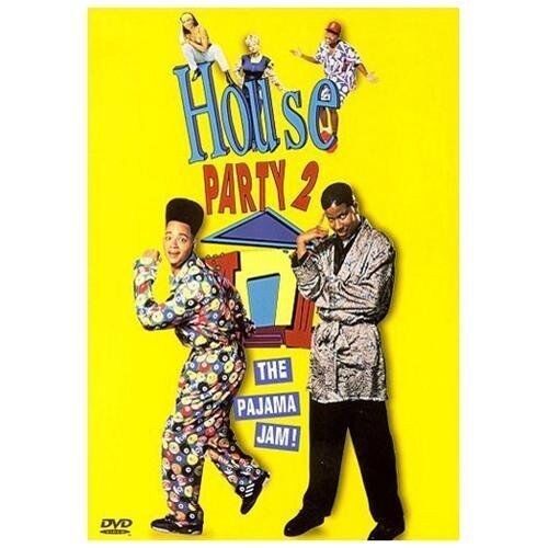 House Party 2 (DVD, 2000) Kid 'N Play 794043485527 | eBay