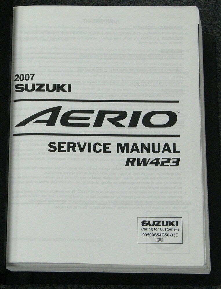 Download Suzuki Df250 manual