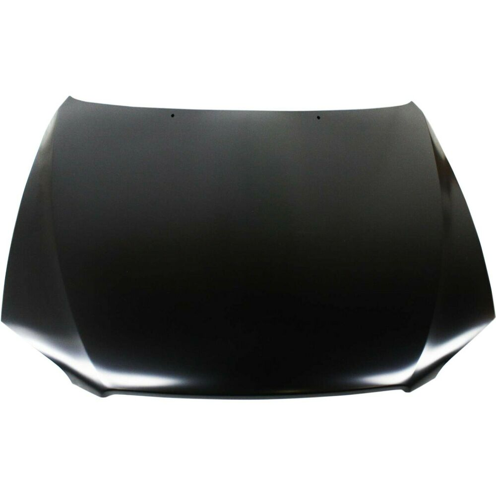 Hood For 2001-2005 Lexus IS300 Primed Steel