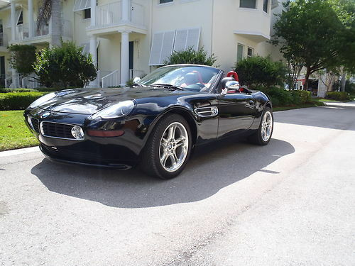 Z8 Fiberglass Supercar Replica Body Kit Carkitinc Bmw Eight Ebay