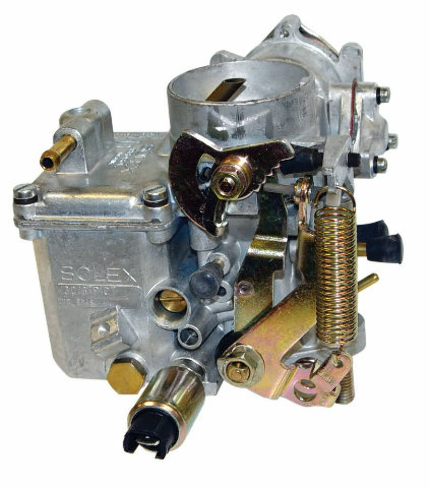 1967 vw bug alternator wiring diagram vw bug carb wiring volkswagen beetle bug broso /solex pict carburetor 31 pict ...