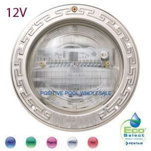 Pentair Intellibrite 601011 5G LED Color Swimming Pool Light 12V 50 39 Ft
