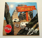 REDNEX Old Pop In An Oak 2 track Card Sleeve cd single