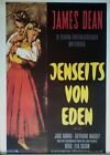 EAST OF EDEN (French)-Licensed Movie POSTER-90cm x 60cm-Brand New-James Dean