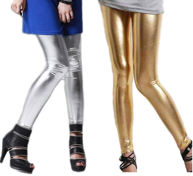 Find great deals on eBay for silver leggings and silver leggings girls. Shop with confidence.