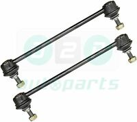 for Ford Mondeo Mk3 2.0 2.2 TDCi Rear Stabiliser Anti Roll Bar Drop Links x2