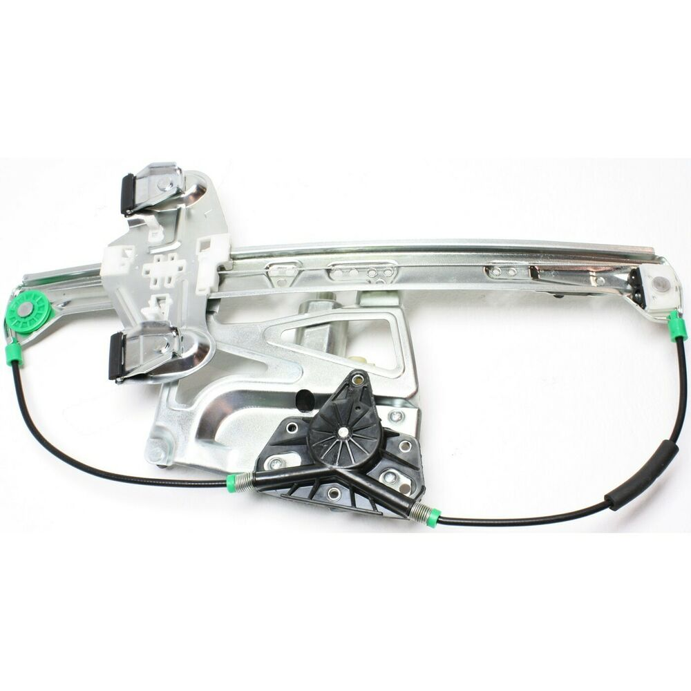 Power window regulator for 2000 2001 cadillac deville Window motor and regulator cost