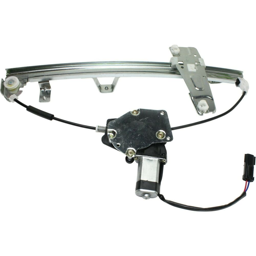 Power window regulator for 2000 2004 jeep grand cherokee for 02 jeep grand cherokee window regulator