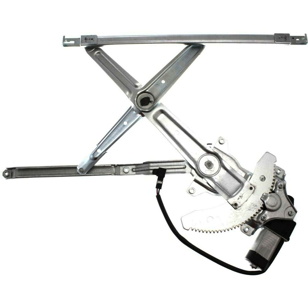 Power Window Regulator For 98 2000 Toyota Sienna Front