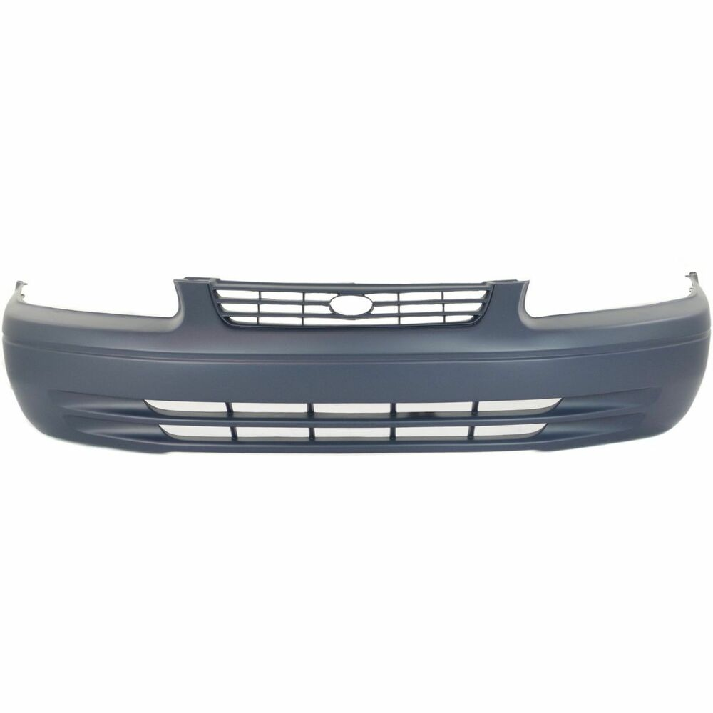 Toyota Celica 1994 1999 Invader Front Bumper: Front Bumper Cover For 97-99 Toyota Camry Primed