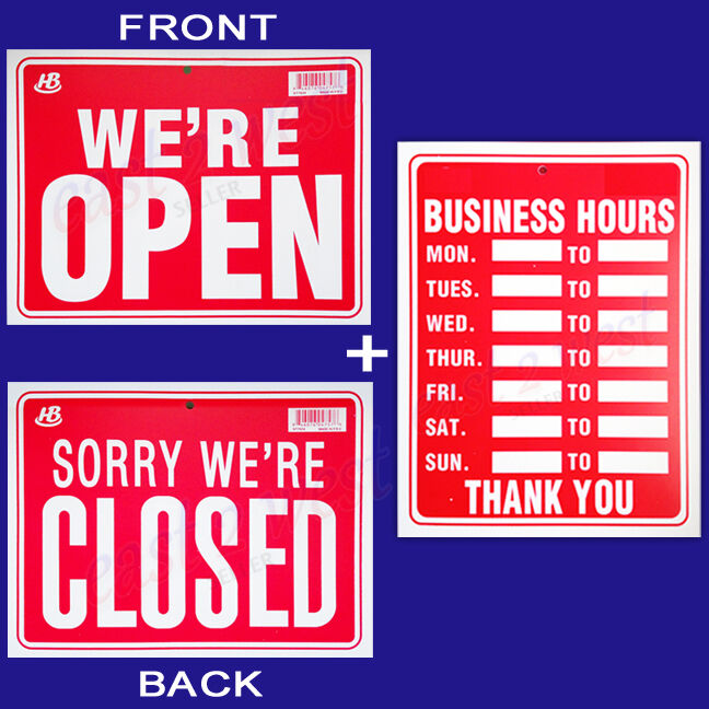 recommended how to close business