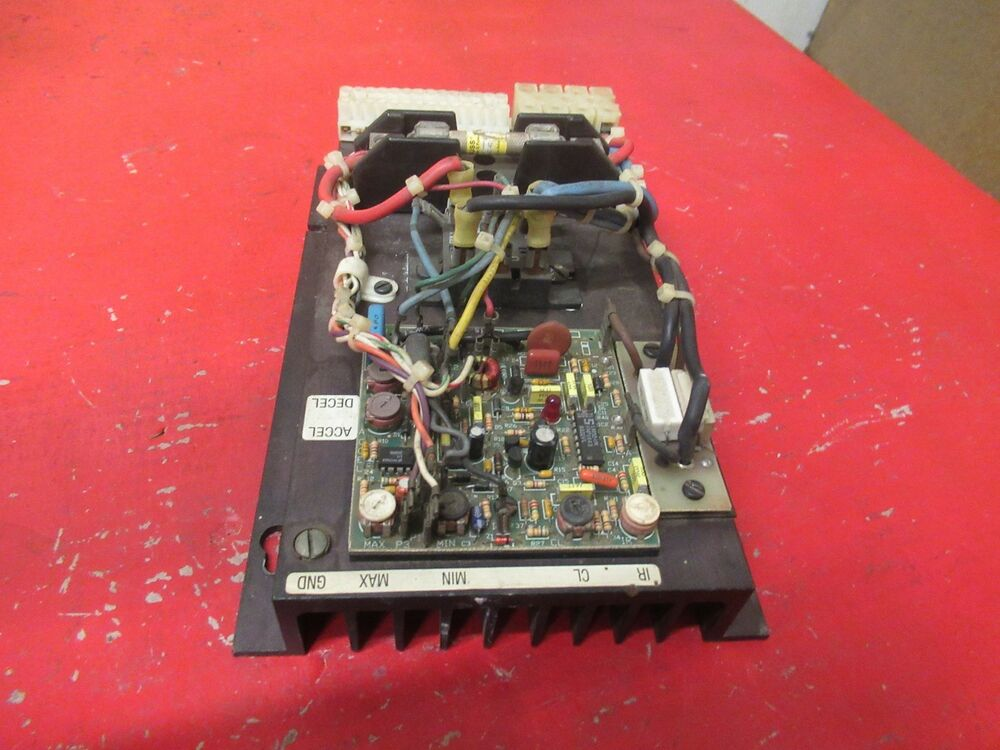Kb electronics d c motor speed control unit kbcc 265 28a for 240v motor speed controller