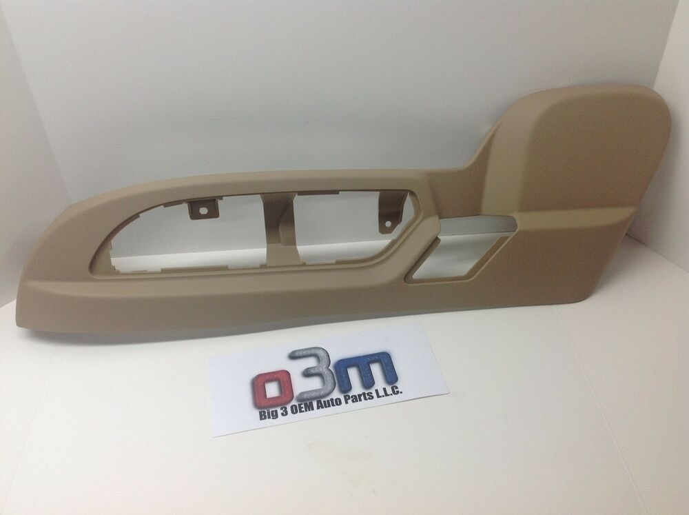 Buick Enclave Gmc Acadia Saturn Outlook Lh Driver Side