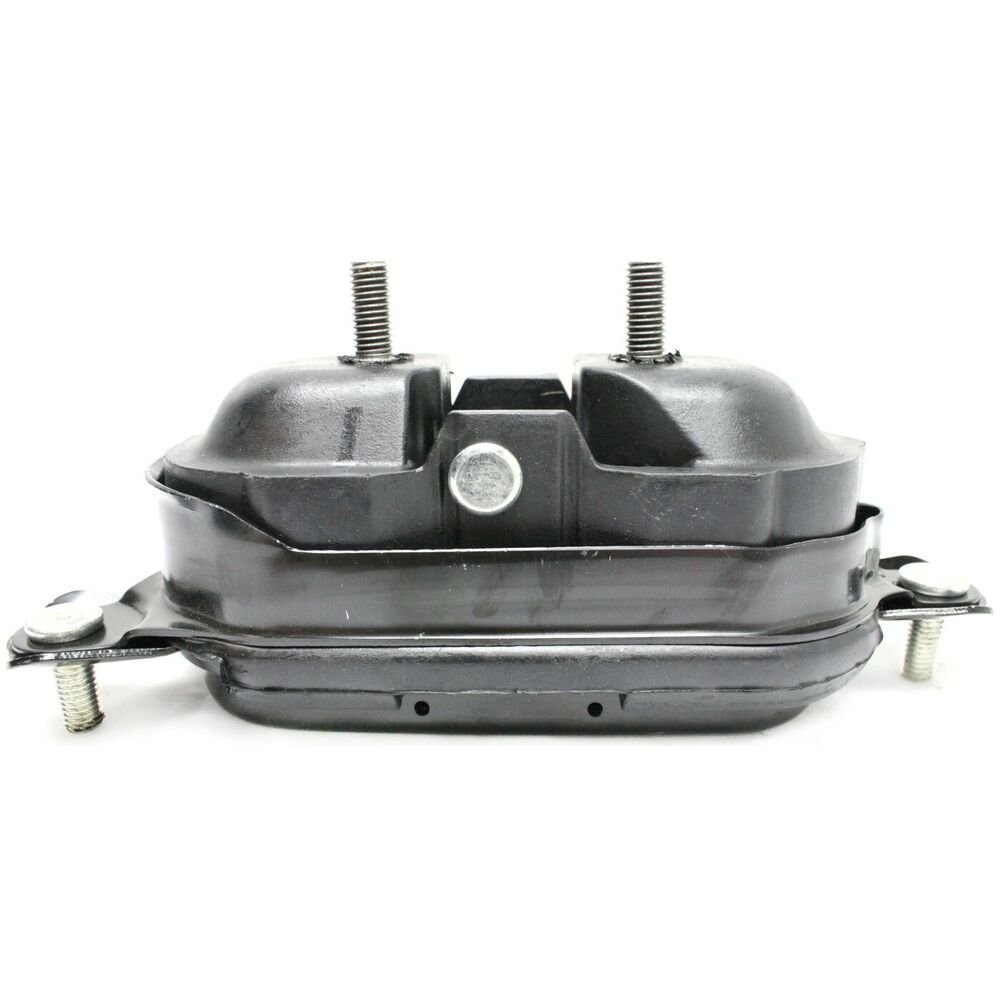 New motor mount front passenger right side chevy olds for New motor and transmission