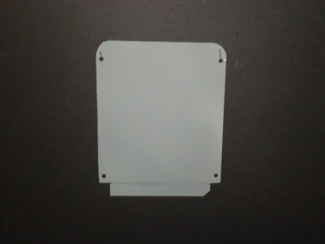 Small Access Doors : Chevrolet small door inspection access panel ebay