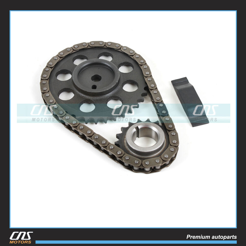 4 0l engine timing chain kit for 87 93 jeep cherokee comanche wagoneer ohv l6 ebay. Black Bedroom Furniture Sets. Home Design Ideas