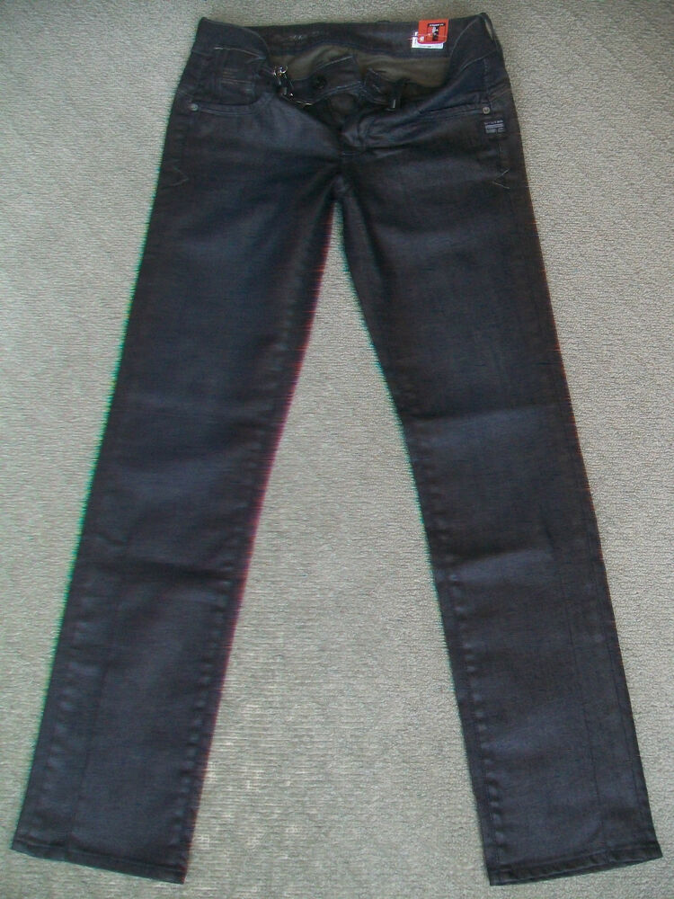 star 39 elect straight wmn 39 stretch jeans wmn bnwt size 11 ebay. Black Bedroom Furniture Sets. Home Design Ideas