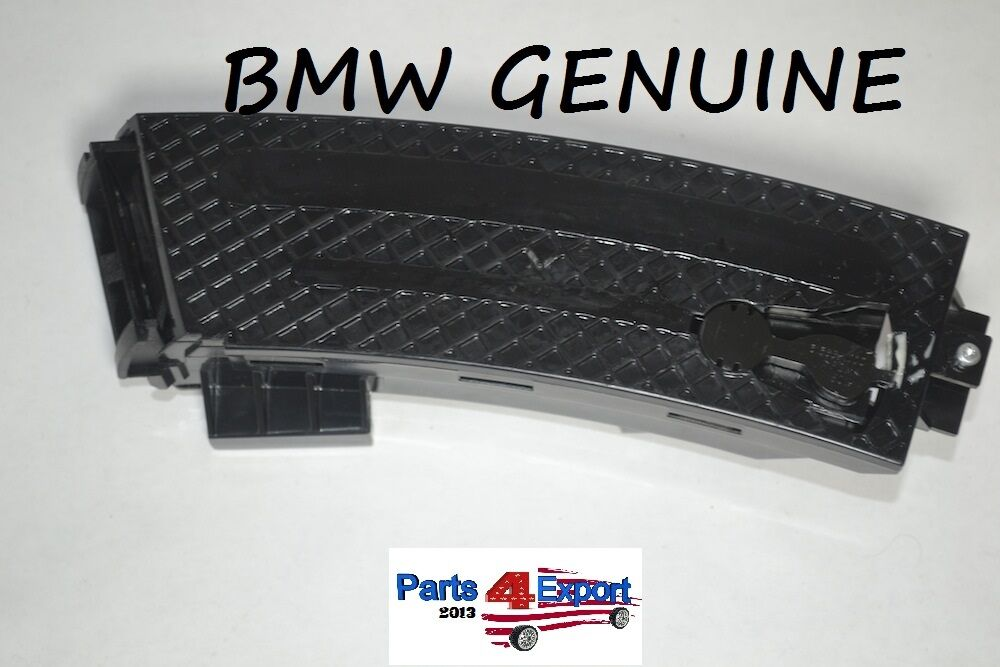New Bmw E85 Z4 Genuine Passenger Right Cup Holder In Dashboard 51 45 7 070 324 Ebay