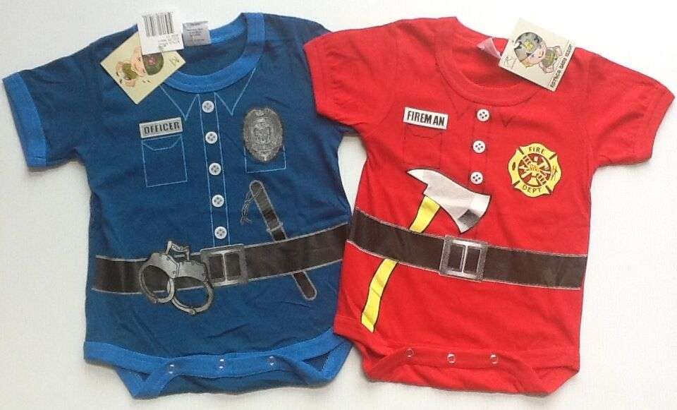 My Daddy S A Firefighter Baby Clothes