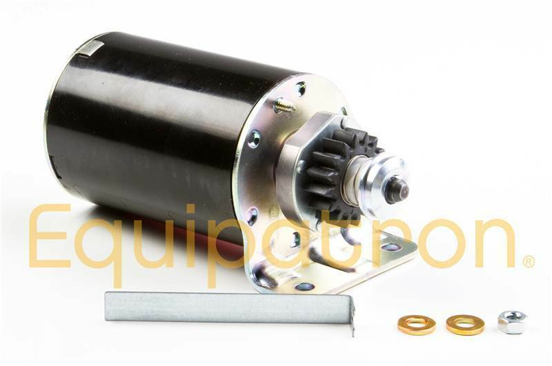 Briggs Stratton 795121 Starter Motor Replaces 499521