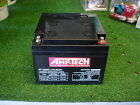 AMP-TECH DEEP CYCLE AGM BATTERY - 12V / 26 AH for Golf Buggy - Golf Battery AGM