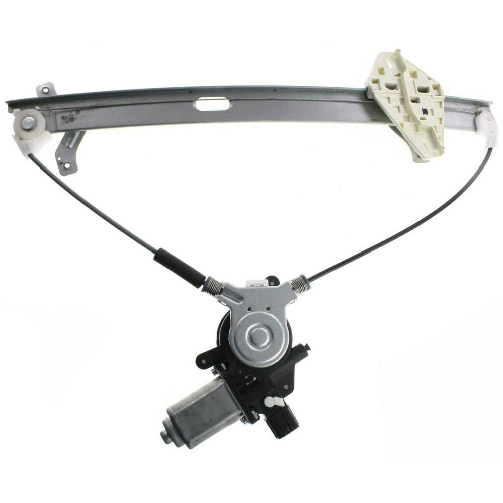 Power window regulator for 96 2000 honda civic front Window motor and regulator cost