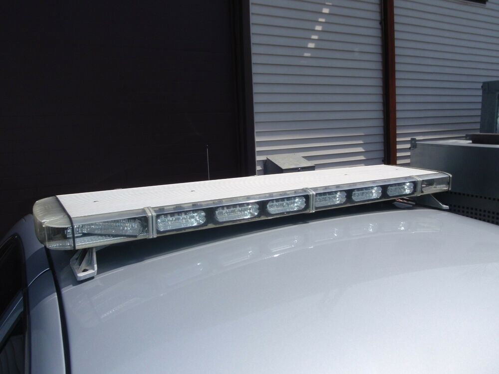 Whelen Light Bar Deals On 1001 Blocks