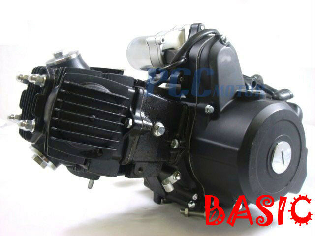 110cc engine motor fully automatic electric start atv pit ... 110 cc motor wiring diagram