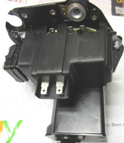 68 69 CAMARO WIPER MOTOR WASHER PUMP 68 69 FIREBIRD eBay