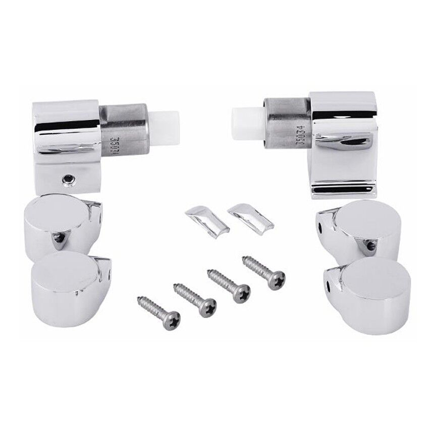 Roca Giralda Amp Dama Senso Soft Close Toilet Seat Hinge Set