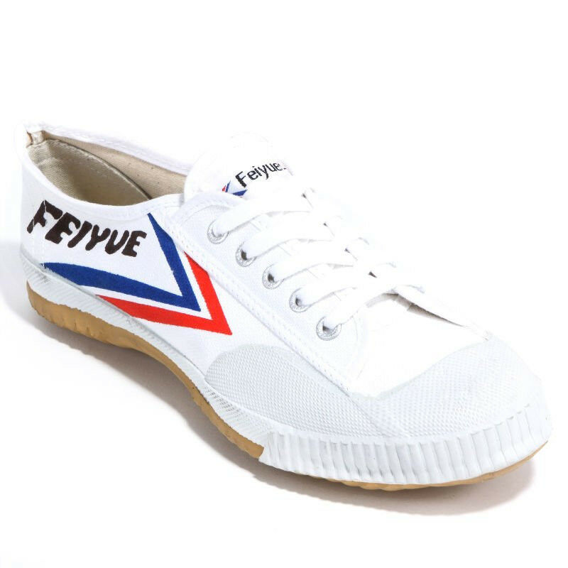white feiyue martial arts kung fu shoes ebay