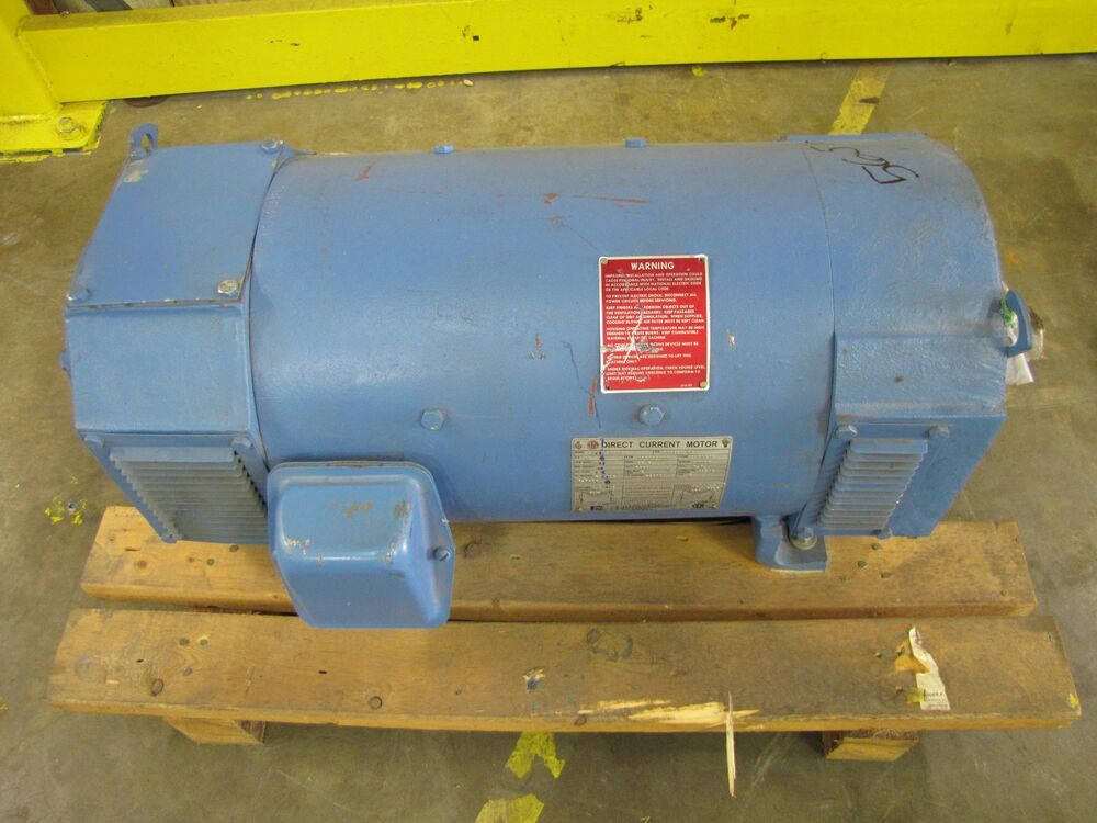us 251c0650000 15hp 15 hp dc electric motor 1150 2000 rpm